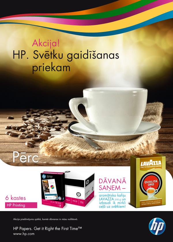 Akcija HP Printing!