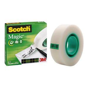 Скотч 3М Scotch Magic 810 12ммx33м матовый