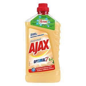 AJAX OPTIMAL 7 Almond,  1L mazgāšanas līdzeklis