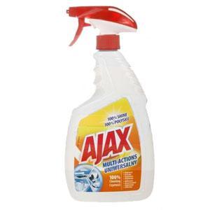 AJAX MULTI-ACTIONS 750ml universāls tīrīšanas līdzeklis