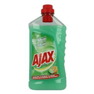 AJAX Active Soda Lemon 1L universālais tīrīšanas līdzeklis