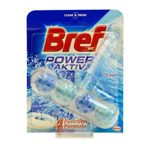 WC-bloks BREF Power Active Ocean 50g