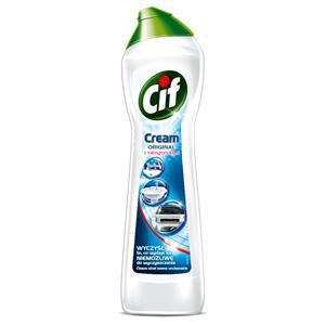 CIF Original tīrīšanas krēms,  500ml