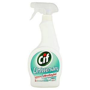 CIF UNIVERSAL tīrīšanas līdzeklis,  500ml