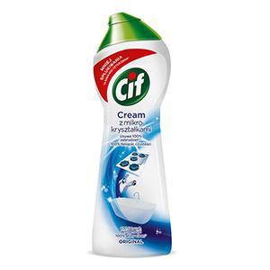 CIF Cream Original tīrīšanas līdzeklis 540ml