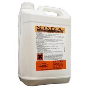 CLADE NDDA dezinfekcijas tīrīšanas līdzeklis 5l