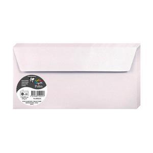 Aploksne E65 110x220 roza spīdīga