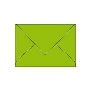 Aploksne C5 162x229 zaļa spilgti