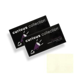 Aploksnes Curious Metallic,  White Gold,  E65,  120g/m2,  20gab.