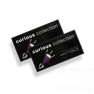Aploksnes Curious Metallic,  Ice Silver,  E65,  120g/m2,  20gab.