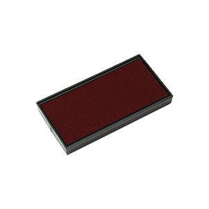 Spilventiņš COLOP E/40 sarkans