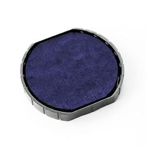 Spilventiņš COLOP E/R40 zils