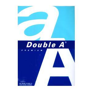 Papīrs DOUBLE A Premium A4 20lap. 80g/m2