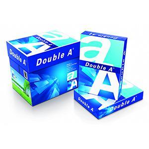 Papīrs Double A A5 80g 500lap Premium