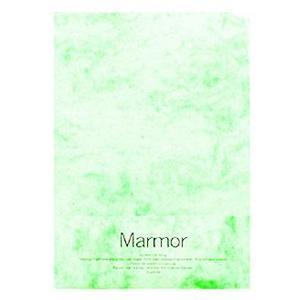 Papīrs Marmor 90g/100lap.A4 gaiši zaļa krāsa