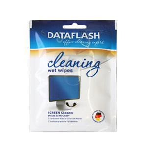 *Tīrīšanas salvetes monitoriem mobila tālruņiem 20gab Vacija