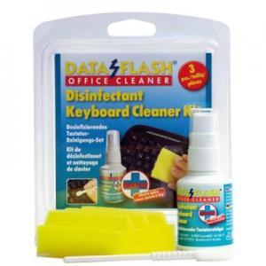 Tīrīšanas līdz. dezinfekcijai tastatūra