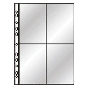 Kabatas DONAU A4 fotogrāfijām 10x15 (10gab.)