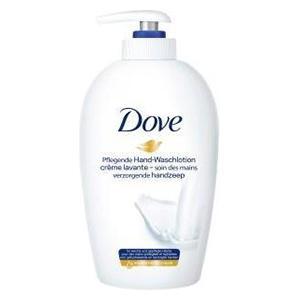 Жидкое мыло DOVE Original 250мл