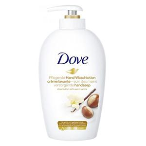 Šķidras ziepes DOVE Shea butter 250ml