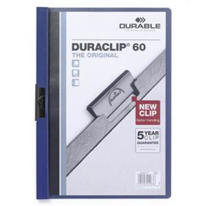*Mape Duraclip Original 60 DURABLE,  t.zila