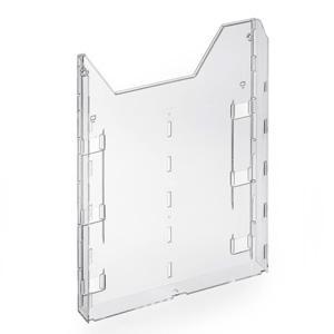 Paplašināšanas modulis turētājam Durable Combiboxx A4