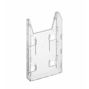 *Paplašināšanas modulis turētājam Durable Combiboxx 1/3 A4