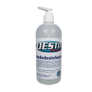 Dezinfekcijas gēls rokām 500ml spray DESTIX