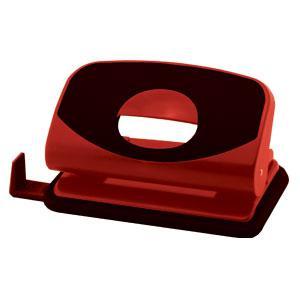 Caurumotājs EAGLE P5134B 10lap. sarkans