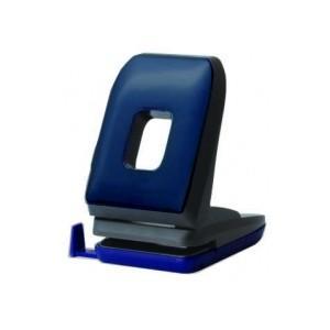 Caurumotājs P5161B,  līdz 50lap. zils, EAGLE