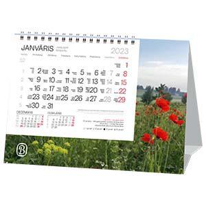 Galda kalendārs EKO TENT 2020g.