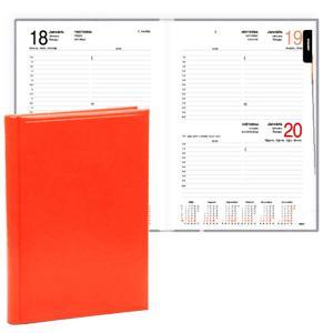 Dienasgrāmata EKO Manager oranža