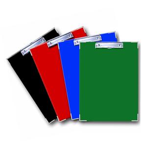 Planšete ELFEN A4,  sarkana krāsa