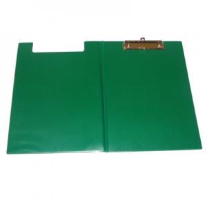 Planšete ar vāku A4 zaļa