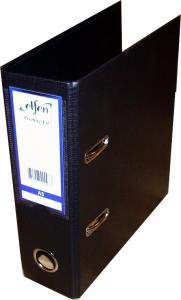 Reģistrs ELFEN A5/75mm melns