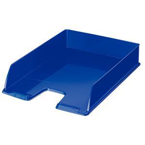 Полка для документов Esselte Centra синяя
