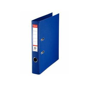 Reģistrs A4/50mm,  zils,  ESSELTE No.1 Power