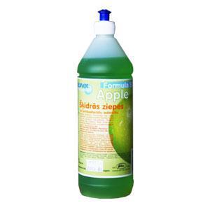 Жидкое мыло EWOL SD Apple с антибактериальным эффектом 1л