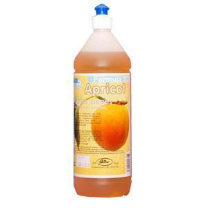 Жидкое мыло EWOL SD Apricot с антибактериальным эффектом 1л