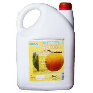 Жидкое мыло EWOL SD Apricot с антибактериальным эффектом 5л