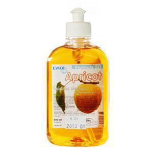 Жидкое мыло EWOL SD Apricot с антибактериальным эффектом 500мл