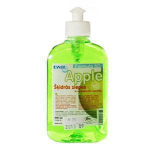 Жидкое мыло EWOL SD Apple с антибактериальным эффектом 500мл