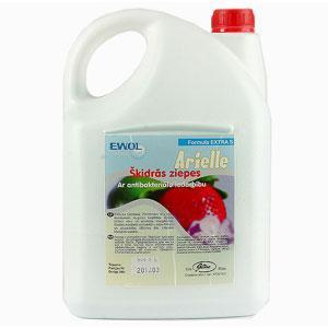 Жидкое мыло-крем EWOL EXTRA S Arielle 5л