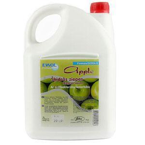 Жидкое мыло-крем EWOL EXTRA S Apple 5л