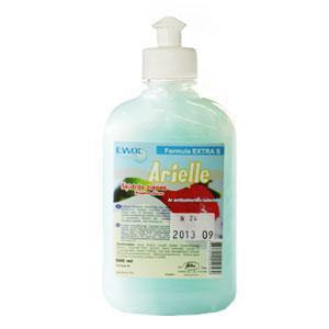 Жидкое мыло-крем EWOL EXTRA S Arielle 500мл