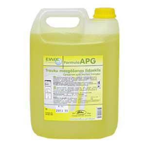 Formula APG 5L trauku mazgāšanas līdzeklis,  EWOL