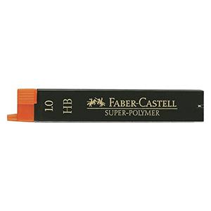 Serdeņi 1.00 HB  Faber Castell