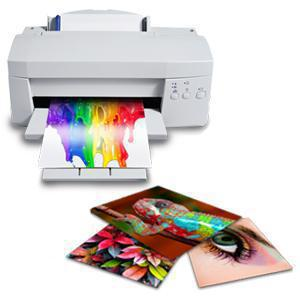 Fotopapīrs A3 260g 20lap Satin silky Resin Coated