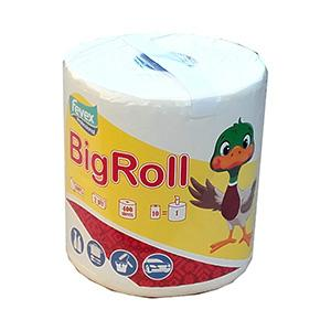 Dvieļi Big Roll,  95m,  2 slāņi
