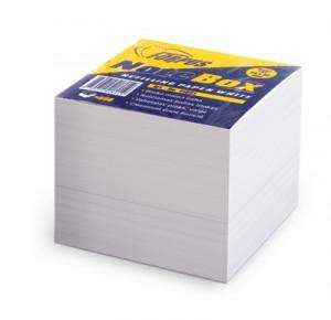 Piezīmju papīrs (maiņa) FORPUS,  85x85mm/800lapas,  balts